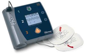 AED外観